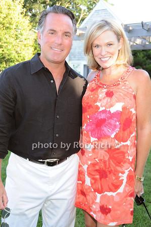 Keith Ohey, Libby Langdon photo by Rob Rich © 2010 robwayne1@aol.com 516-676-3939