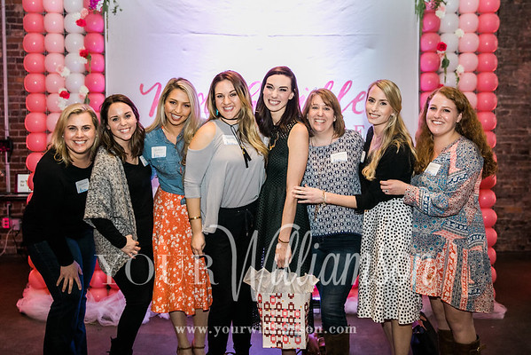 Nashville Bride Guide Launch Party