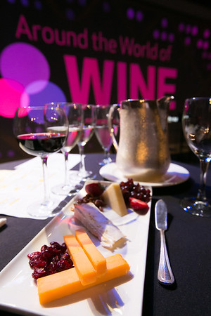 Day 3 - Wine Dinner