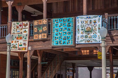 Temecula Quilt Auction 2017