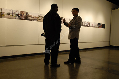 25167 Hurricane Katrina Commemoration Photo Exhibition