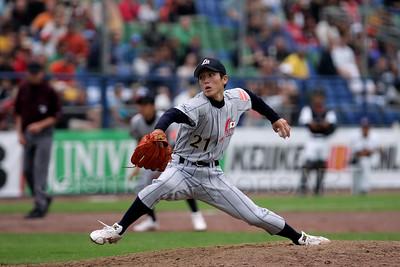 USA - Japan (05-07-2008)
