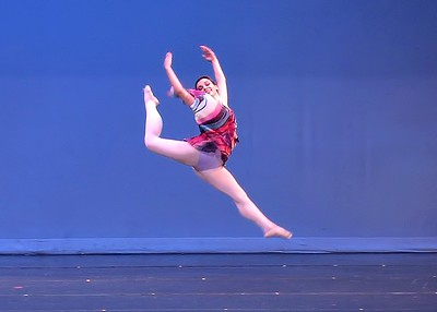 Ballet Theatre School Spring 2015