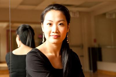 Zhou Na by Vincent SooHoo