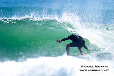 MONTAUK SURF, TONY V 09.10.17