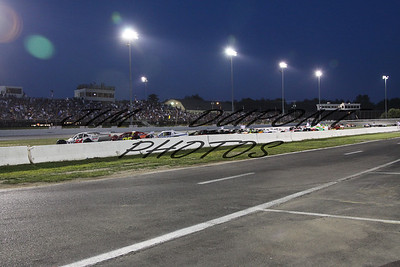 SK 150 7/30/10 Stafford Motor Speedway