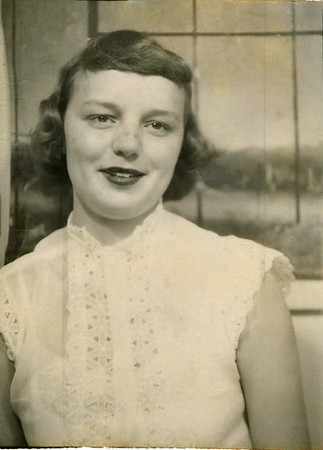 Gertrude Kohls