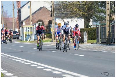 Sint-Truiden  Elite Z.C./U23