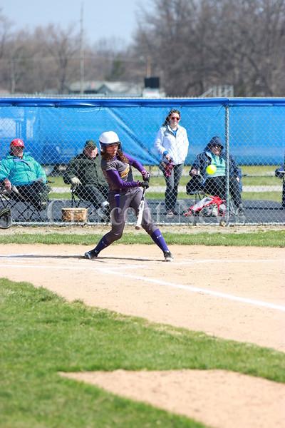 04-19-14 SPORTS Bryan @ Defiance Softball