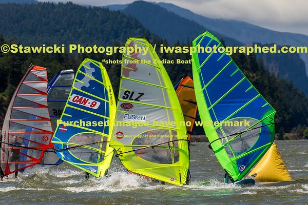 Gorge Cup | US Windsurf Racing