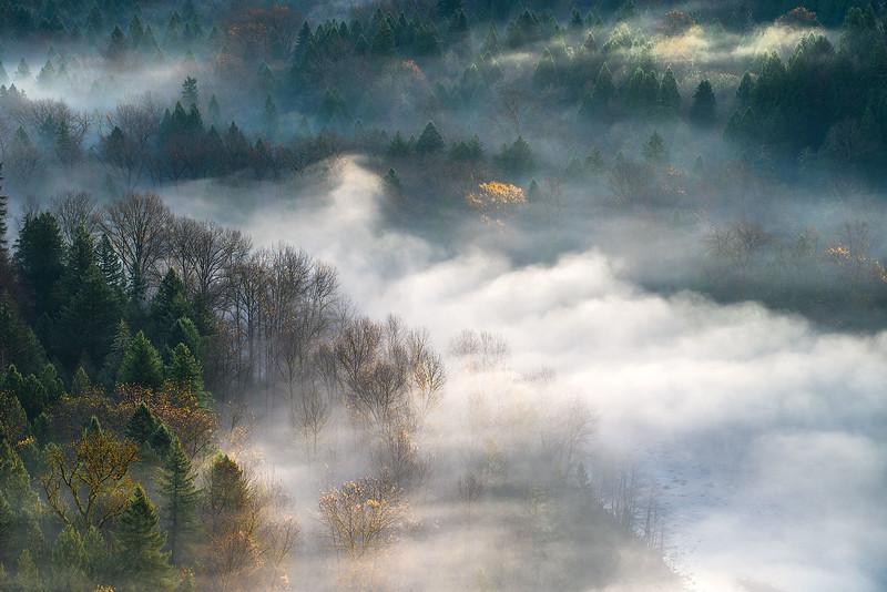 River Veil