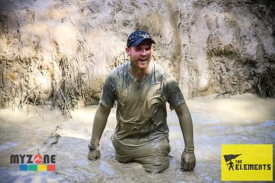 Mud Pits 1500-1530