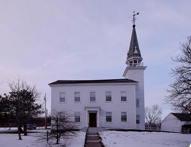 Duanesburg Church 12-21-2016
