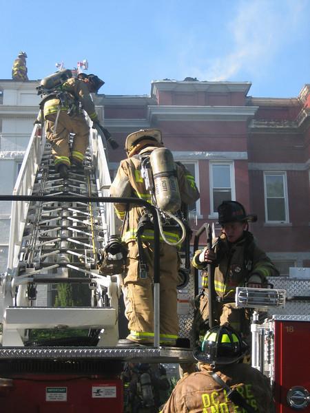 Kenyon St Fire on #1 (60)