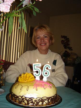 2009_02_11 Mom's Birthday
