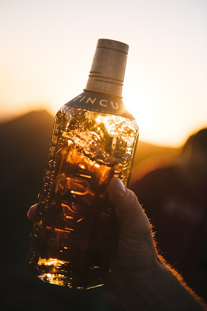 Tincup Whiskey - Chile