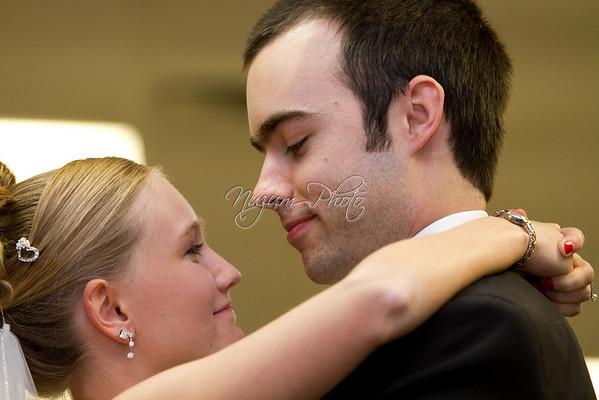 Dances - Kate and Matt