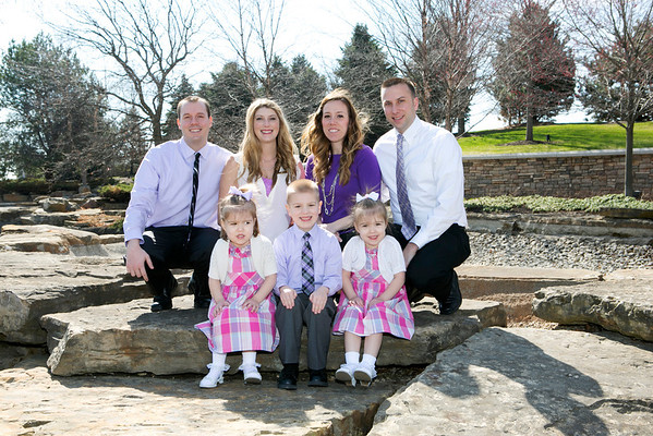 DeBolt Family
