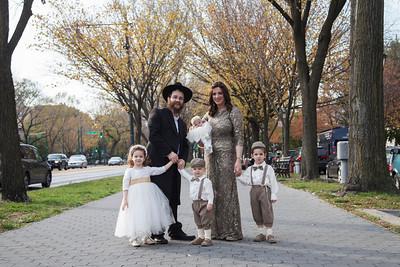Kalmonson Family