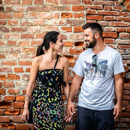VANESSA E ANTONIO // WEDDING