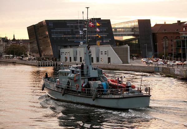 Denmark 2011 Copenhagen