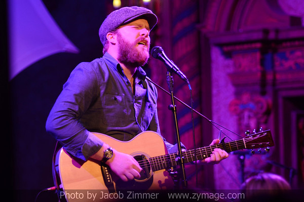 Bud Light Presents Alex Clare at the Louisville Palace