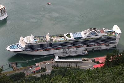 2018 Alaska Cruise