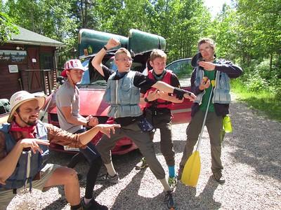 Quetico Expedition - 10 Day