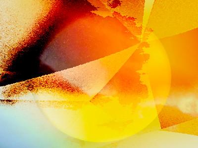 """""""Midi"""" (digital) by Lillianne Daigle"""