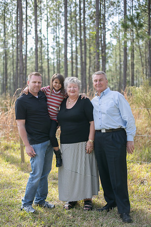 The Klees Family