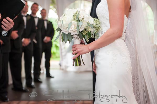 Kristin and Grey - Ceremony
