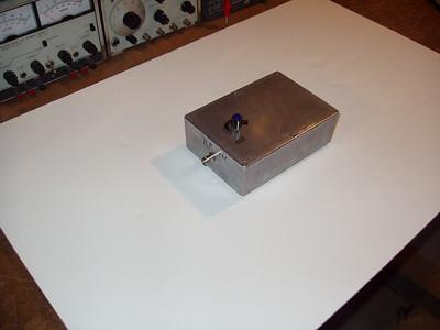 LOG AMP