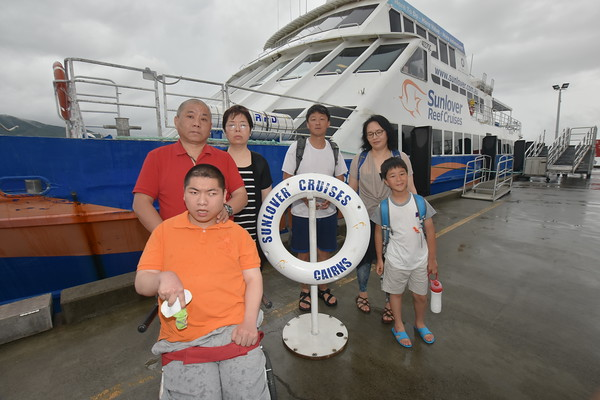 Sunlover Cruises 28th January 2020