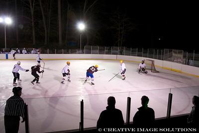 2012 Alumni Game @ Beacon Hill Club
