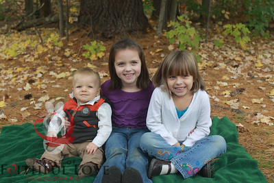 10-13-12 Kropp Mini Session