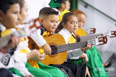 Thanksgiving Luncheon at Las Palmas Elementary 2019