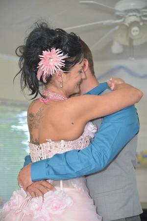 Rosa's Wedding Day