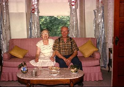 Levine Family Memories