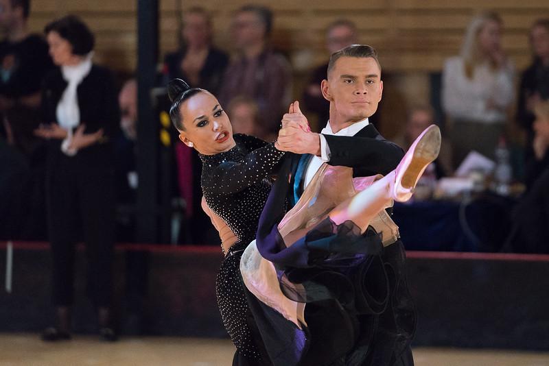 Elite Dance Spring Trophy 2018