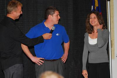 Markiewicz Fall Leadershp 2006 - Asheville, NC