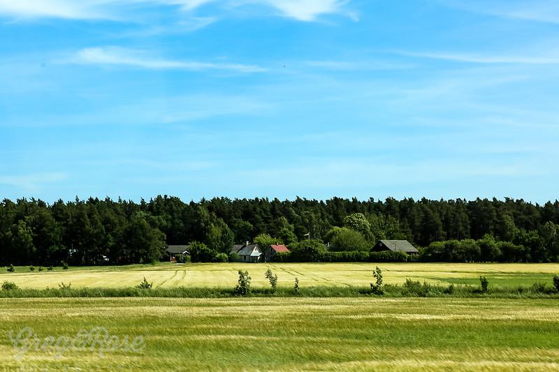 Gotland Countryside