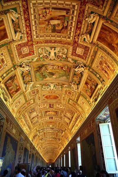 Musei Vaticani & Vatican City