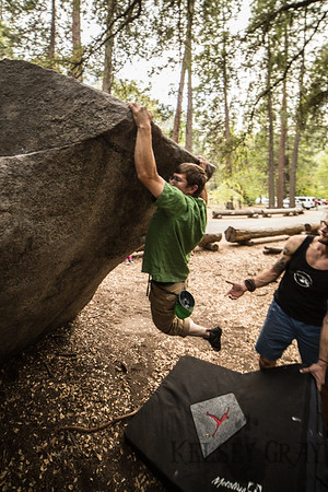 Yosemite Sept 2015