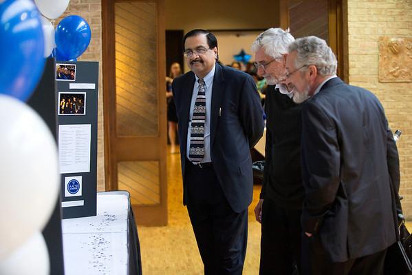 2013-01-29 UD COB AACSB Accreditation Celebration