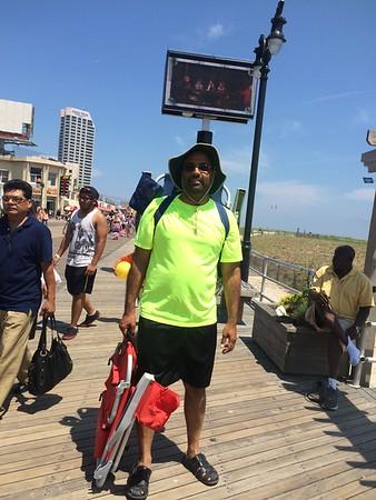 2015-Atlantic City - Me and Jose