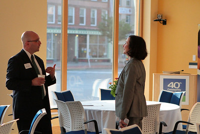 Chamber Breakfast with Kevin Counihan 8/9/12