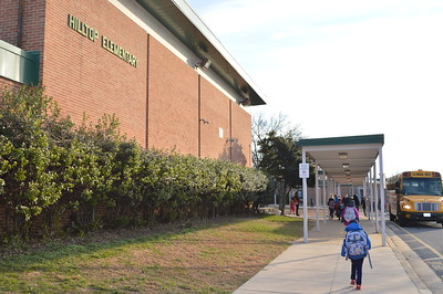 House to Home: Hilltop Elementary