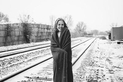 Annika H.S. Senior
