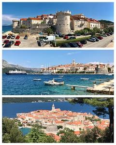 Dalmatian Coast - 2019