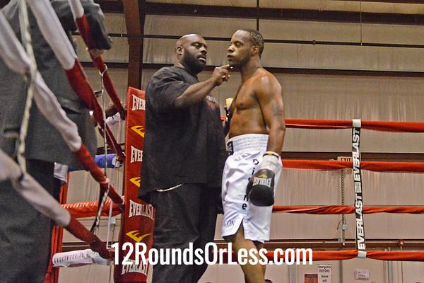 Morgantown, WV-Ama/Pro-Boxing, Pro-MMA September 8, 2012
